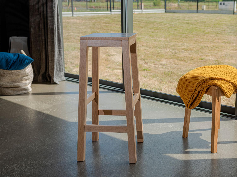 Tabouret haut, mobilier, chaise haute